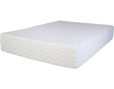 Ultimum GelMemory Double Size Mattress 4\'6 - Medium