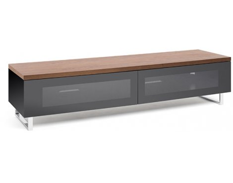 "Techlink Panorama PM160W Screens up to 80"" - Walnut"