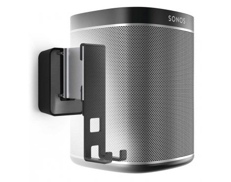 Sound 4201 Wall Bracket for Sonos Play:1 - Black