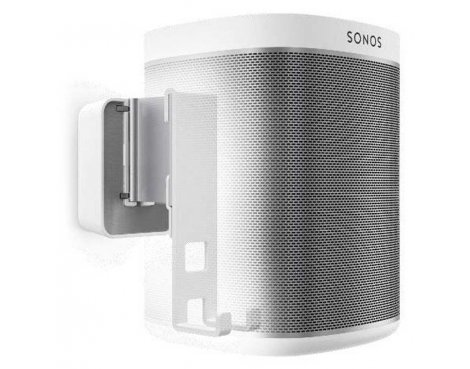 Sound 4201 Wall Bracket for Sonos Play:1 - White
