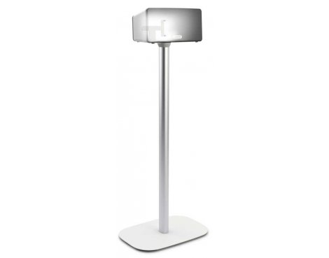 Sound 4303 Floor Stand for Sonos Play:3 - White