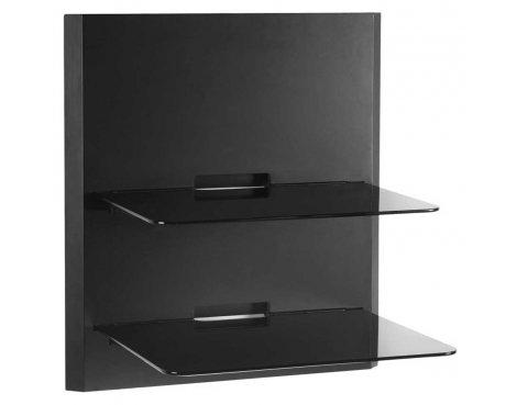 Omnimount OMN-BLADE2 Shelving System - 2 Shelves