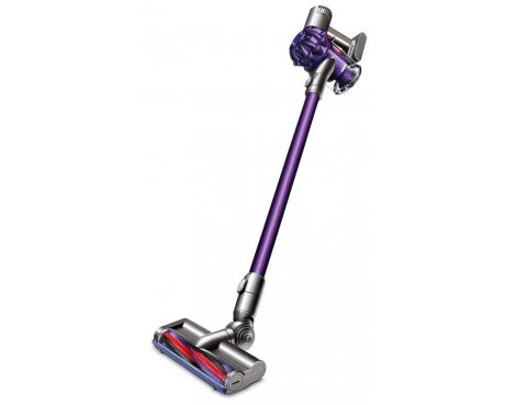 dyson v6 animal handheld vacuum cleaner. Black Bedroom Furniture Sets. Home Design Ideas