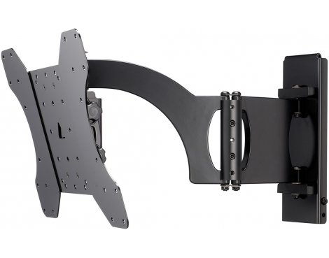 "B GRADE/Box slightly damaged Sanus TV Wall Mount ""MMF10-B1\"" Fullmotion For Upto 42\"""