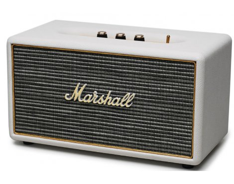 Marshall Stanmore Speaker with Bluetooth - Cream
