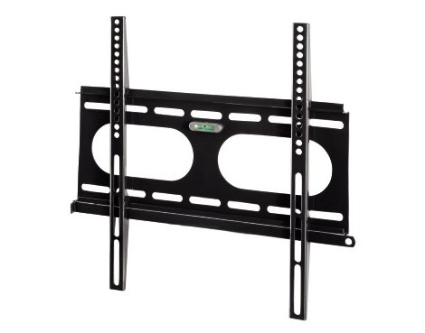 "Hama ""Ultraslim\"" TV Wall Bracket 23\"" - 55\"" - Black"