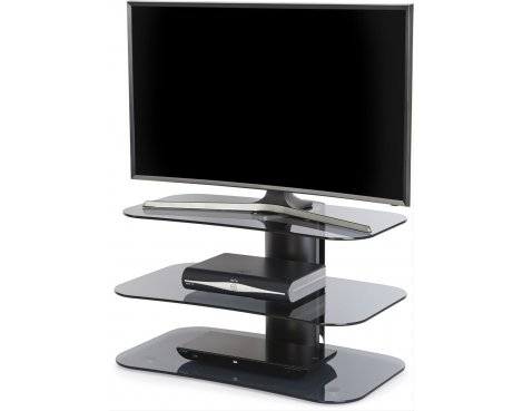 "Off The Wall Arc 800 Flat Panel TV Stand for up to 37"" - Grey"