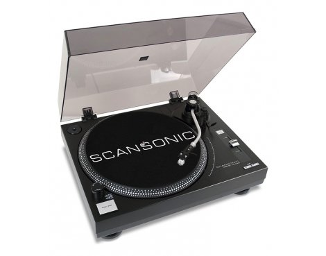 Scansonic USB100 USB Turntable