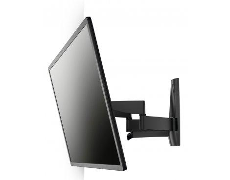 Vogel\'s WALL 2350 Black Full-Motion TV Wall Mount