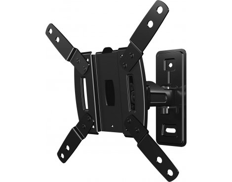 """Sanus Full Motion F107d Pull Out Wall Bracket for 13\"""" to 32\"""" TVs\"""""""