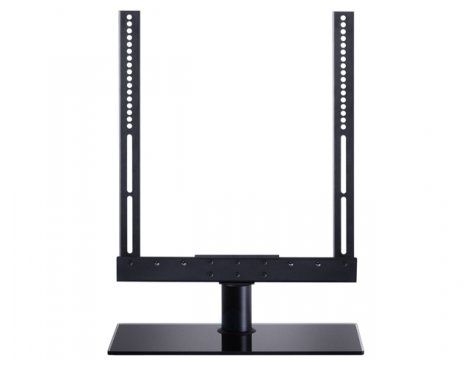 "Mutlibrackets M VESA Tablestand Turn Large For Up to 60"" TVs - 600x400 - Black"