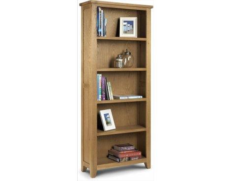 Julian Bowen Astoria Tall Bookcase