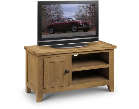 Julian Bowen Astoria TV Stand