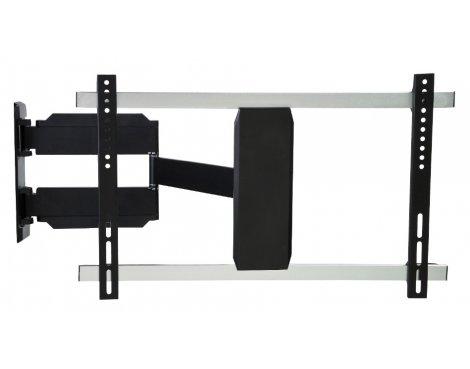 "Just Mounts JM600CUS Ultra Thin Swing Arm Wall Bracket for 32\""-60\"" TVs"