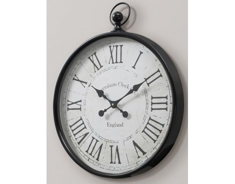 Bossenden Wall Clock
