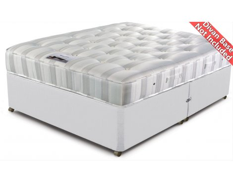 Sleepeezee Amethyst 1000 Pocket Spring Mattress - Firm - Super King 6ft