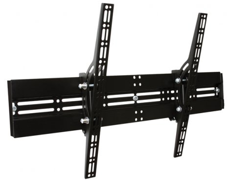 "B-Tech Heavy Duty Universal Flat Screen For Upto 65"" Wall Mount"