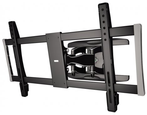 Hama FULLMOTION TV Wall Bracket For TV\'s Up To 90""