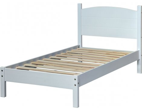 Core Products Banff BN300LE 3\'0 Panel Low End Bedstead