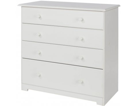 Core Products Banff BN514 4 Drawer Chest