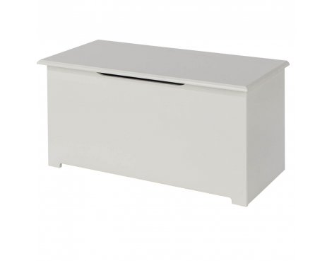 Core Products Banff BN540 White Ottoman