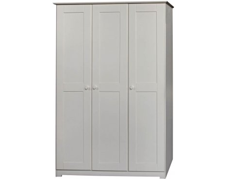 Core Products Banff BN583 3 Door Wardrobe
