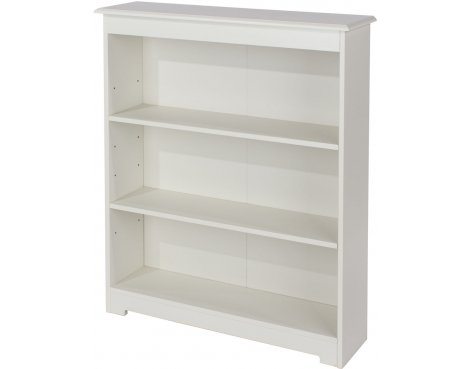 Core Products Banff BN918 Low Wide Bookcase