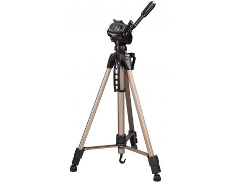 Hama Star 61 Aluminium Camera Tripod with Travel Case