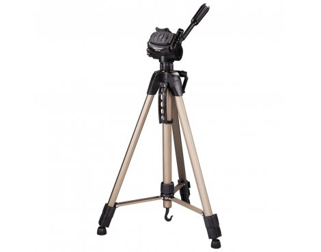 Hama Star 62 Aluminium Camera Tripod with Carry Case
