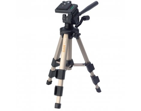 Camlink TP330 Aluminium Tripod with Carry Case