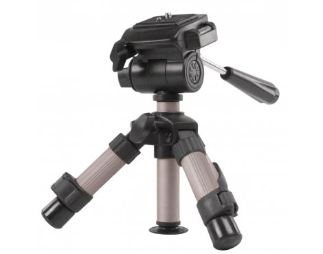 Konig KN-TRIPOD17N Camera Mini Tripod with Carry Case