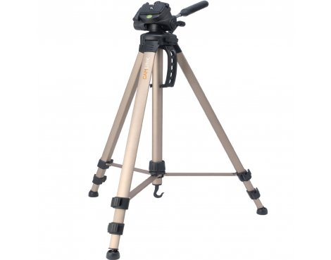 Camlink TP2800 Aluminium Camera Tripod with Carry Case