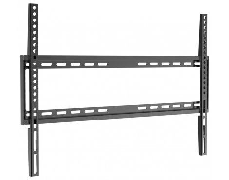"Stealth Mounts Flat TV Bracket for up to 65"" TVs"