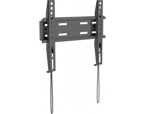 "Stealth Mounts SM07-22F Flat TV Bracket for up to 42\"" TVs"