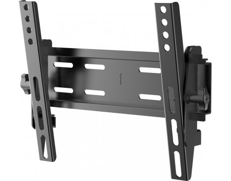 "B GRADE Stealth Mounts Tilting TV Bracket for up to 42"" TVs"