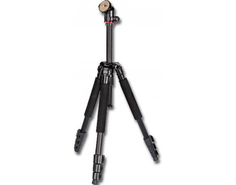 Hama Traveller 117 Ball Camera Tripod with Bag