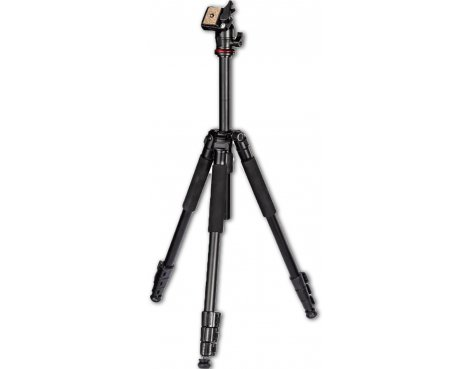 Hama Traveller 163 Ball Camera Tripod with Bag