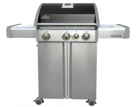 Napoleon Triumph 410 Gas BBQ with Side Burner