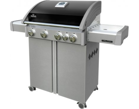 Napoleon Triumph 495 Gas BBQ with Side Burner