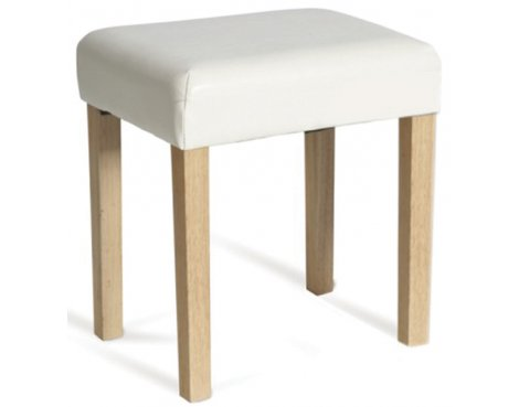 Core Products Milano ML200CR-L Stool - Cream