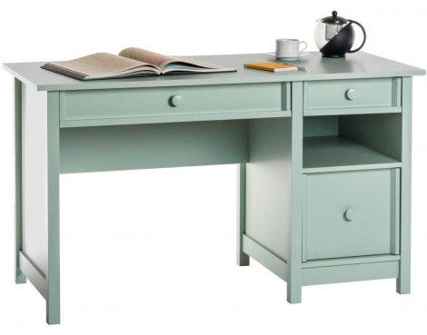 DSK Rainwater Home Office Cottage Desk