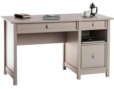 DSK Cobble Stone Home Office Cottage Desk