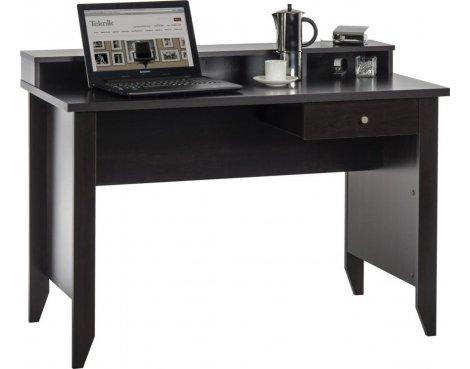 DSK Cinnamon Cherry Home Office Writing Desk