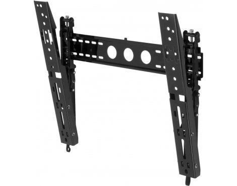 """AVF Super-Slim Flat and Tilting TV Wall Bracket For TVs up to 55\"""""""