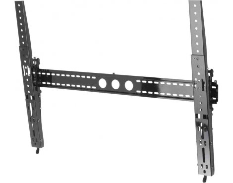 AVF Super-Slim Flat and Tilting TV Wall Bracket For TVs up to 80""