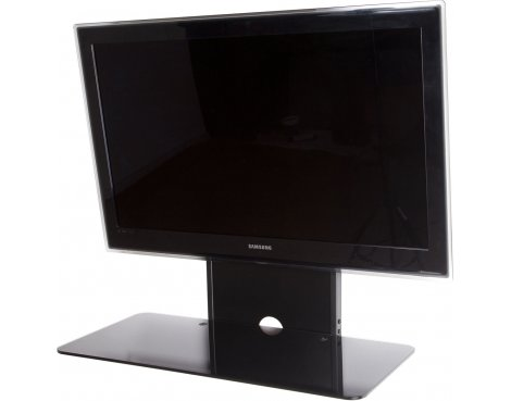 """AVF All in One Tilting TV Bracket & Shelf for up to 55\"""" TVs - 4 Colour Choices"""