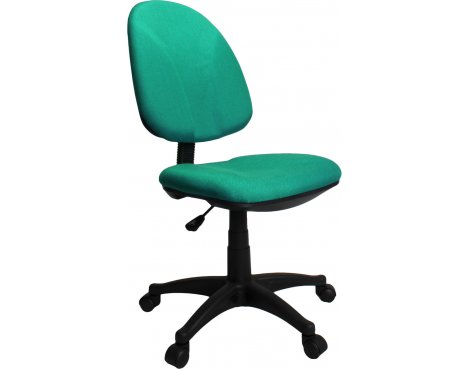 DSK Java 100 Aqua High Back Task Operator Chair