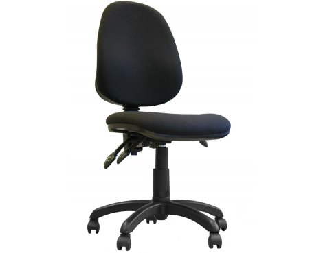 DSK Java 300 Black High Back Task Operator Chair