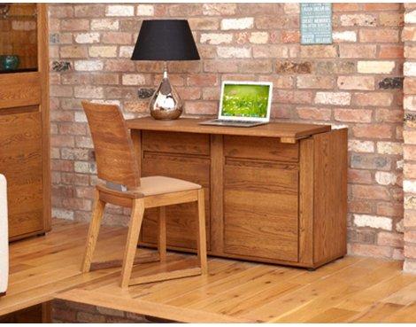 Baumhaus Olten - Hideway Storage Desk/Sideboard