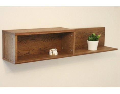 Baumhaus Olten - Wall Shelf